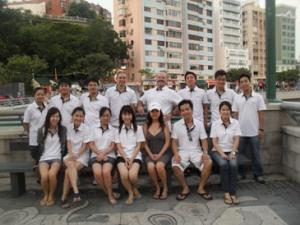 Westlaw HK Student Representatives